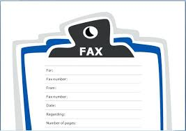 Printable Fax Cover Sheet Templates Free Sample Example Template ...