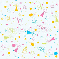 Free Birthday Backgrounds Template Birthday Background Vector Stock Vector