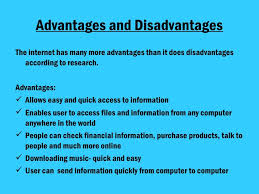 writing introductions for advantages of internet research the advantages of internet use for education education