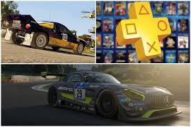 xbox ps4 pc racing games