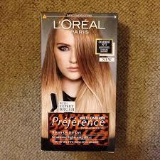 my diy blonde ombre dip dye hair