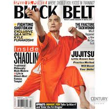 Black Belt Magazin Us Issue Feb Mar 2019 Vol 57 No 2