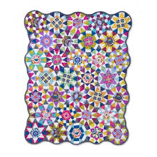 Dream Catcher Quilt Pattern Custom Sizzix Dream Catcher Quilt Pattern