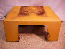 cub cadet in parts accessories cub cadet 105 seat base fender tool box mount k241 hydro