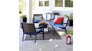 crate barrel outdoor furniture. Crate And Barrel Outdoor Furniture Covers .