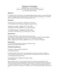 Purpose Of Objective In Resume Objective In Resume Samples Sample