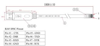 rj45 to usb pin out diy pinterest Diy Wiring Diagram Us Usb Rj45 rj45 to usb pin out CAT5 RJ45 Wiring-Diagram