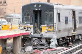 LIRR engineer's heroic dash saved a passenger's life during crash