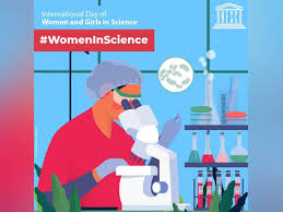 L'INGV per la Giornata Internazionale delle Donne e delle Ragazze nella  Scienza 2021 - etnalife