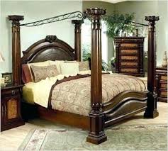 Bed Frame For Headboard And Footboard King Headboard And King Size ...