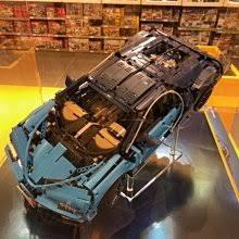 Bugatti veyron 16.4 oakley design 2016. 現貨樂高lego 42083 布加迪 Bugatti Chiron 提供美國樂高代購直送台灣 Yahoo奇æ'©æ‹è³£