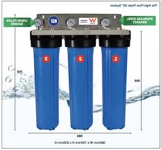 diy whole house water filter best whole house water filtration and softener system awesome 3