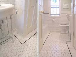 17 best images about 1940s bathrooms colors ideas on pink bathrooms retro classic mosaic as vintage bathroom floor