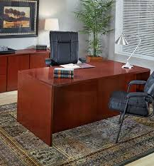 wood office desks. Color Art St Louis MO Sonoma Wood Office Desks By World Within Desk Decorations 6 R