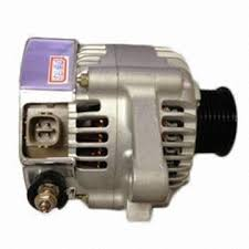 2TR Alternator for Toyota Hiace 2,005 and up, Hiace 200, KDH 200 ...