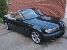 Coupe Series 325i bmw 95 : 1995 Bmw 325I Convertible | BMW Mercedes Cars