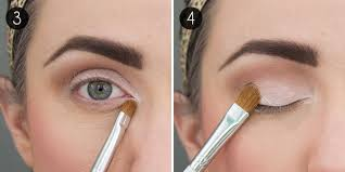 how to make your eyes look bigger naturally with makeup a matte hot brown or even a soft rose will help you create a dimension and