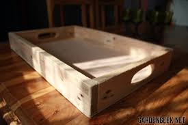 Pallet Tray (4)