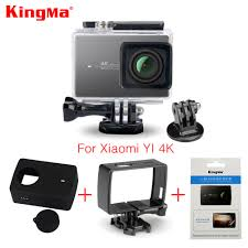 Kingma Waterproof Case+Frame+Screen Protector Film+ Silicone ...