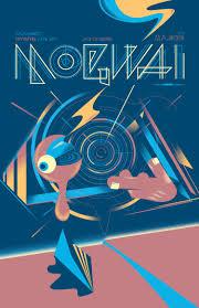 Mogwai Design Mogwai Graphic Design Band Posters Typography Layout