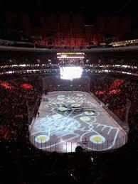 Wells Fargo Center Section 207 Home Of Philadelphia Flyers
