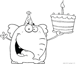 Happy Birthday Coloring Pages For Grandpa Free Happy Birthday