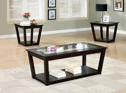 three piece coffee table set living room eye catching best black coffee table sets ideas on