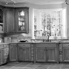 distressed gray kitchen cabinets o2 pilates