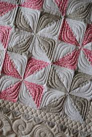 Longarm Quilting Designs Free Quilting It Client Sharing Day Machine Quilting Designs