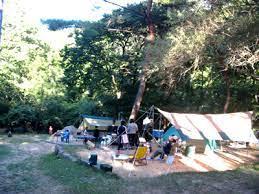 自然 の 森 ファミリー オート キャンプ 場