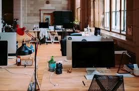 New office design trends Amazing Open Office Design Trends For The Millennial Staff Wilsin Office Furniture Office Design Trends For Millennial Office Interior Design