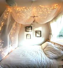 Four Poster Drapes Bed Canopy Curtains Sweet Ideas And 4 For ...