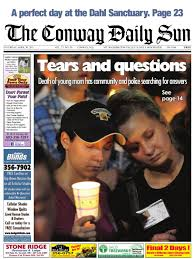The Conway Daily Sun, April 30, 2011 by Daily Sun - issuu