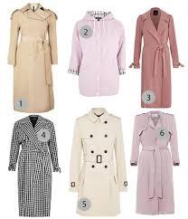 the best lightweight coats for summer 2017