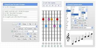 Seven String Tab Generator Writer Player Tab Editor