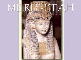 Risultati immagini per Merith Ptah