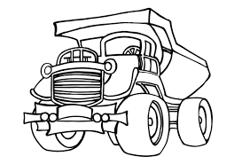 Small Picture Construction Coloring Pages coloringsuitecom