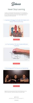 email newsletter strategy 36 best email design images on pinterest email design email