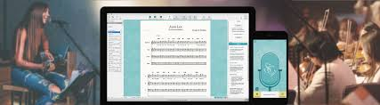 Scorecloud Free Music Notation Software Music
