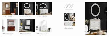 Tg Catalog Us Series And Tg Foshan Godi Bathroom Co Ltd Bathroom