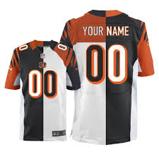 For White Bengals Youth Customized Cincinnati 170cd Code Discount 4f017 Elite Jersey Road