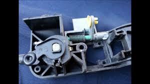 2010 ford fusion power window regulator repair you