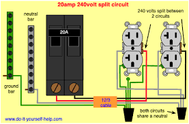 3 wire breaker diagram wiring diagram operations circuit breaker wiring diagrams do it yourself help com 3 wire 220v gfci breaker wiring diagram 3 wire breaker diagram