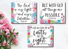 When it comes to learning the bible, today's people have a multitude of choices. 9 Free Printable Bible Verse Cards For Scripture Memory
