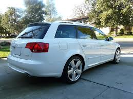 2006 Audi A4 Avant best image gallery #19/21 - share and download
