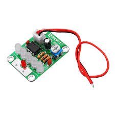 Electronic Light Board 5pcs Dc 5v Touch Delay Light Electronic Touch Led Board Light For Diy