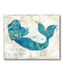 <b>Mermaid</b> canvas, Canvas, Canvas art