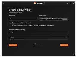 Tutorial How To Use Your Ledger Nano S With Monero Gui