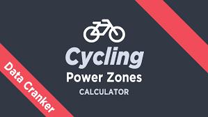 Cycling Power Zones Calculator Data Cranker
