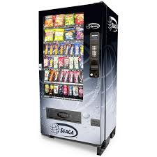 Vending Machine For Sale Uk